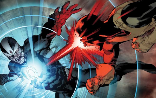 Comics Cyclops X-Men Havok Fondo de pantalla HD | Fondo de Escritorio