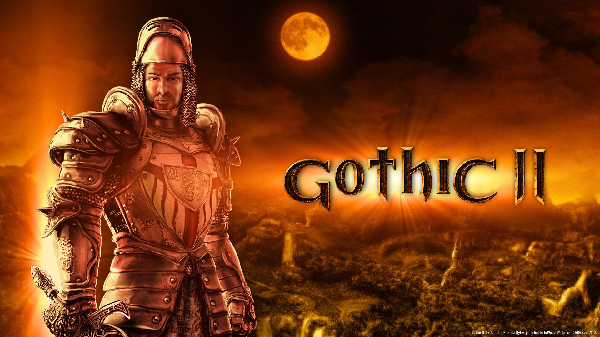 Gothic 1 Hd