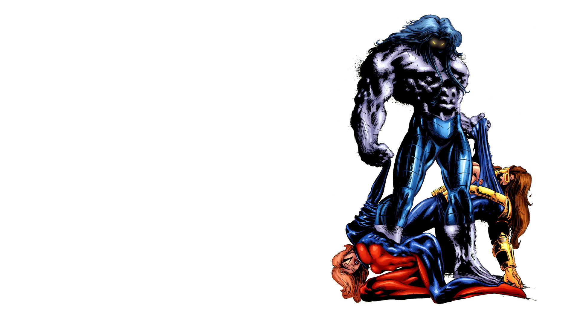 Age Of Apocalypse Full HD Wallpaper and Background ...