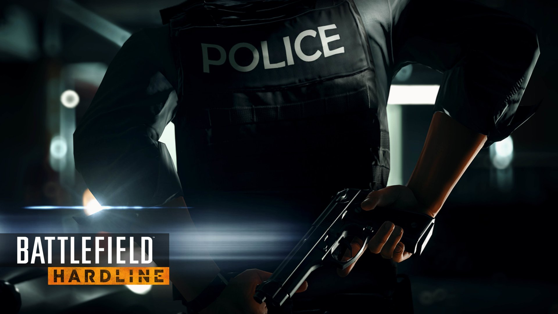 Video Game - Battlefield Hardline  Battlefield: Hardline Wallpaper