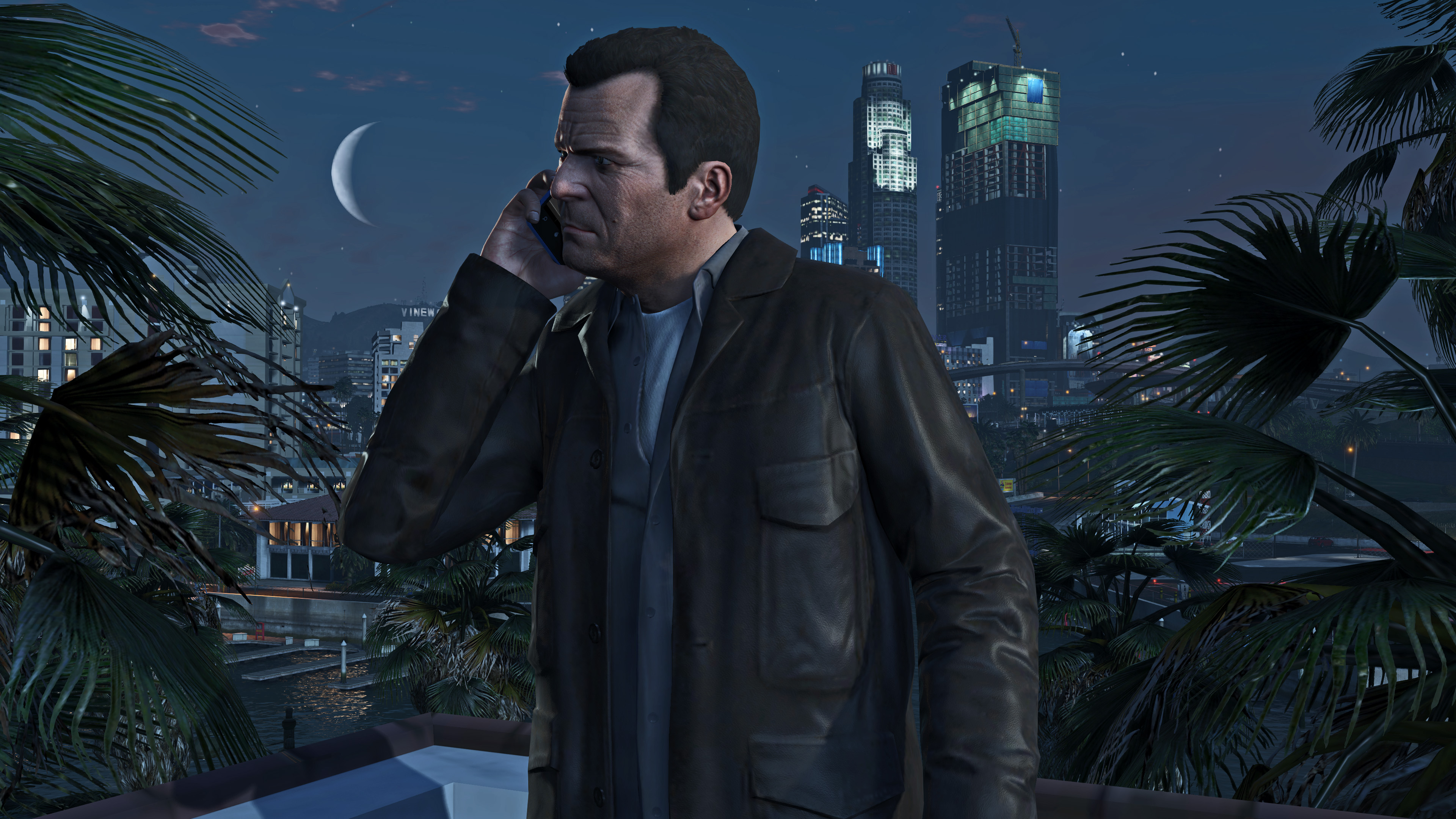 Grand Theft Auto V GTA 5 4k Ultra HD Wallpaper And Background
