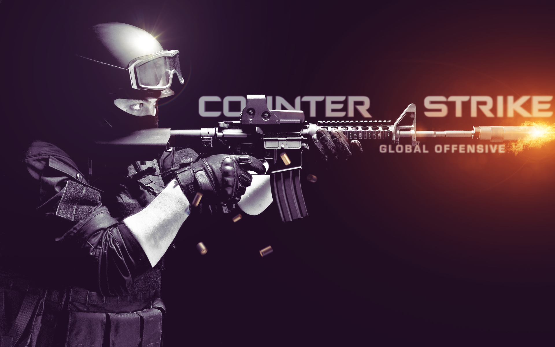 Counter Strike Global Offensive Fondo De Pantalla Hd