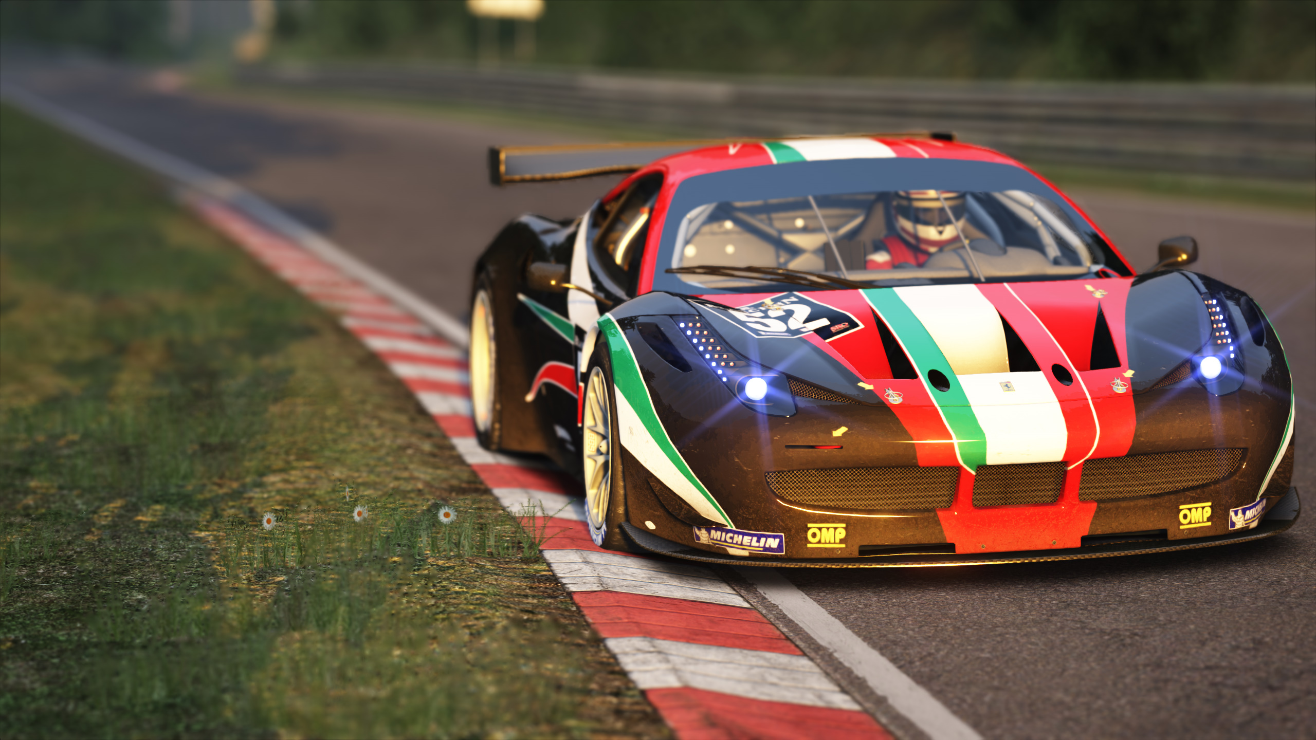 49 Assetto Corsa Hd Wallpapers Background Images