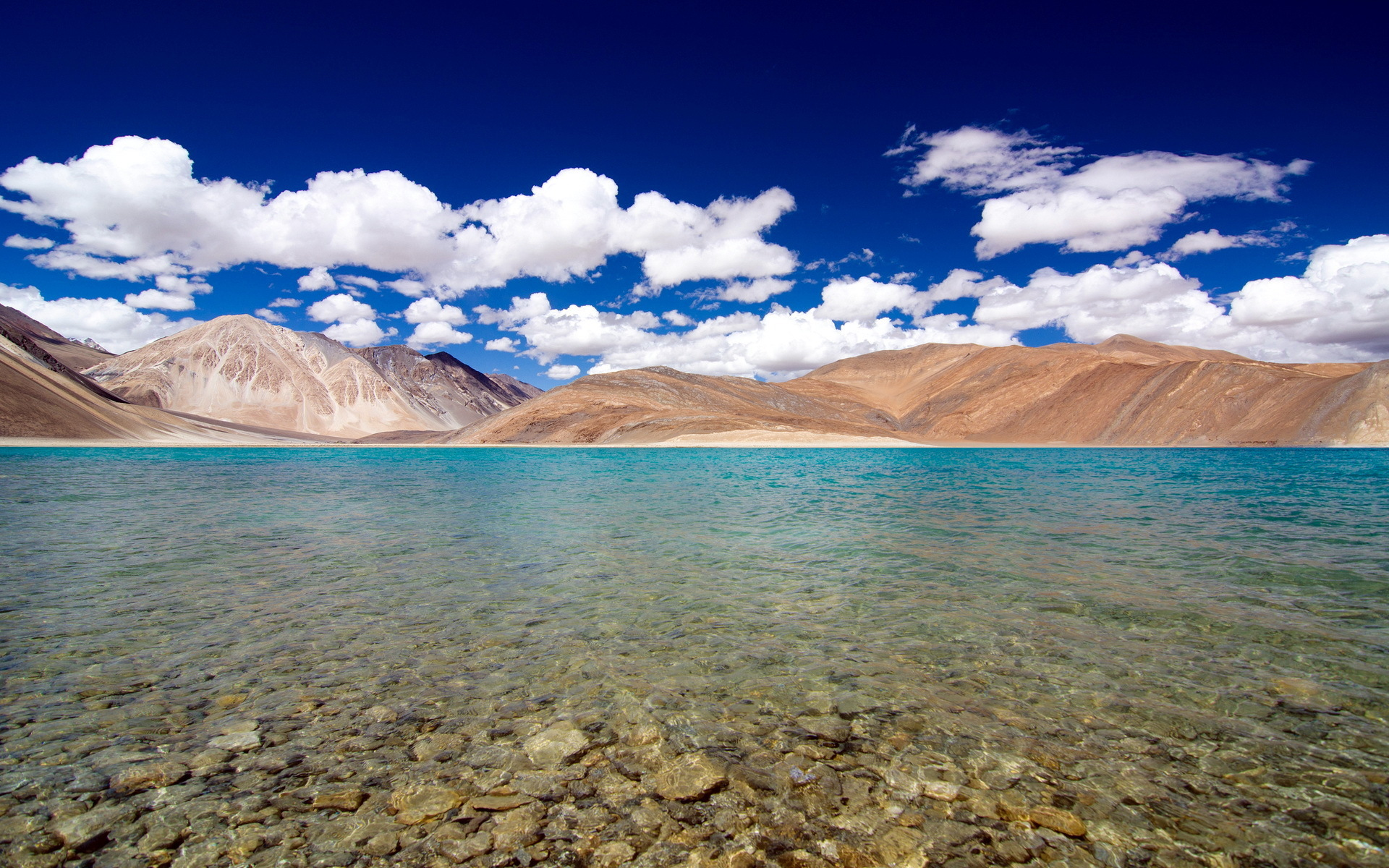 2 Pangong Lake HD Wallpapers