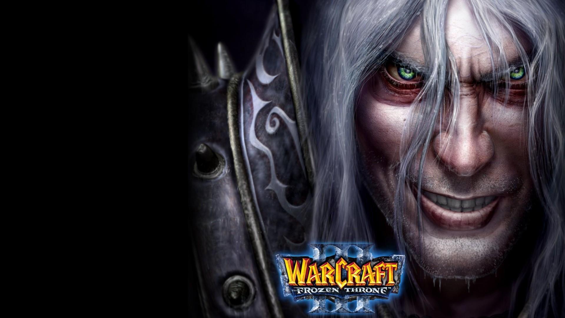 Recopilación Wallpapers De Warcraft Iii