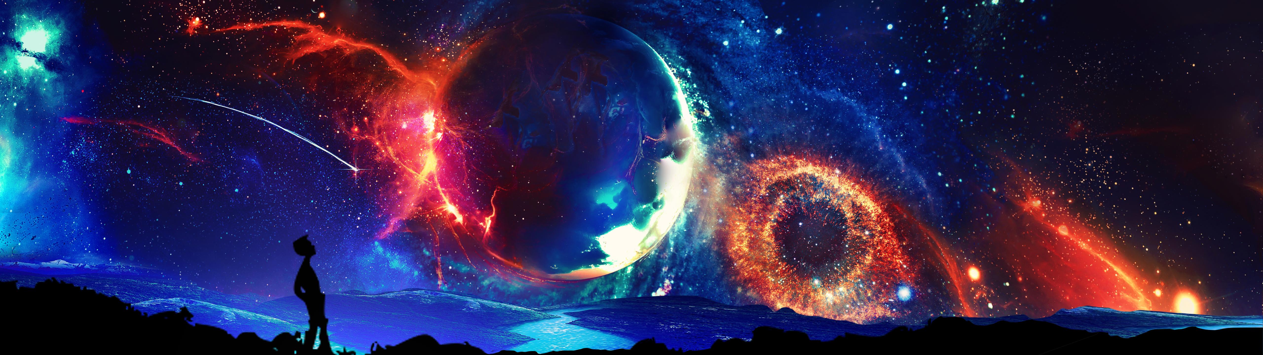 Portal 2 dual screen wallpaper gaming - Science Fiction Full Hd Fond D 233 Cran And Arri 232 Re Plan