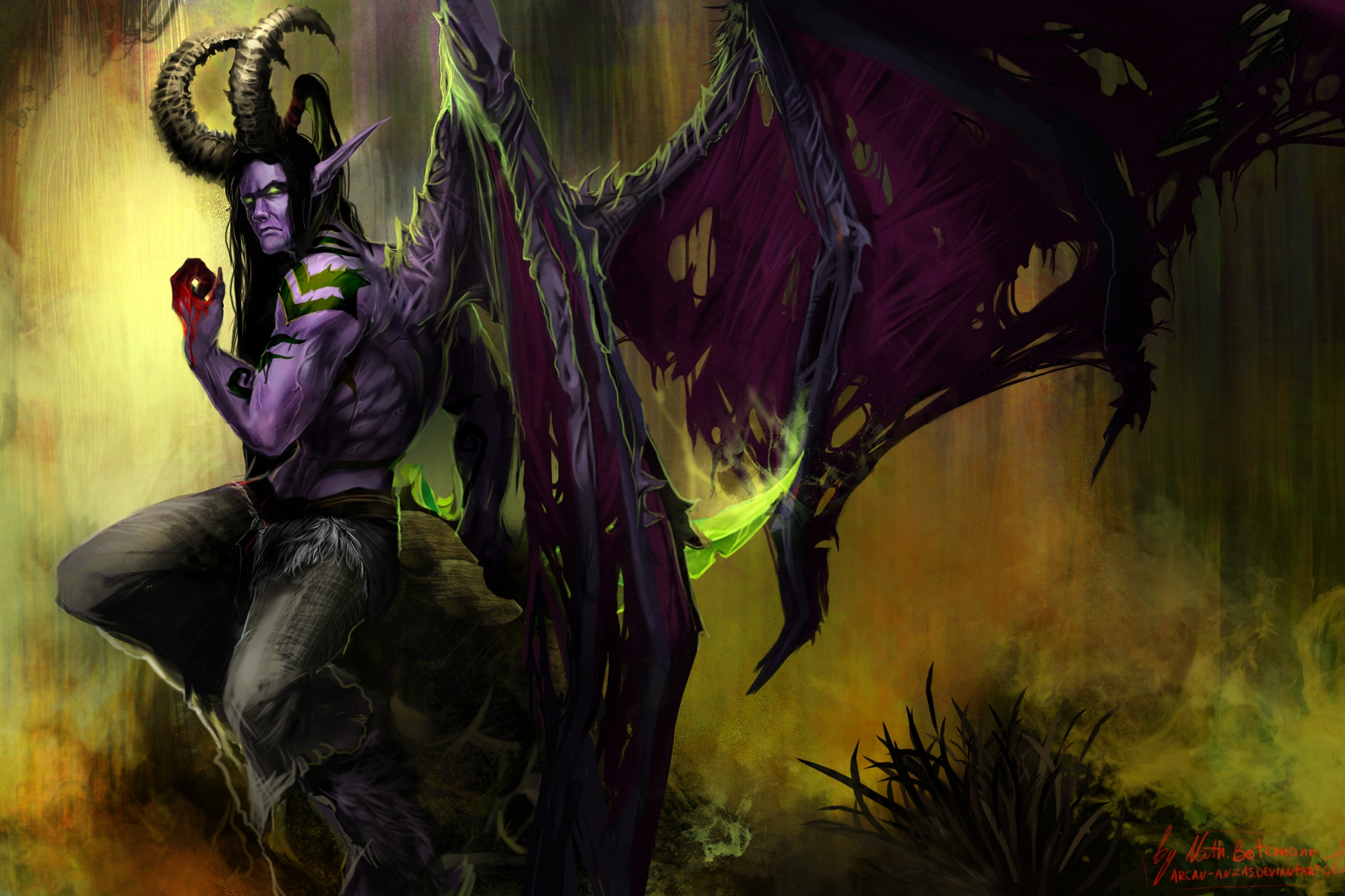 Illidan Related Keywords &amp Suggestions  Long Tail