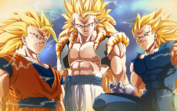 791 Dragon Ball Z Hd Wallpapers Background Images Wallpaper Abyss