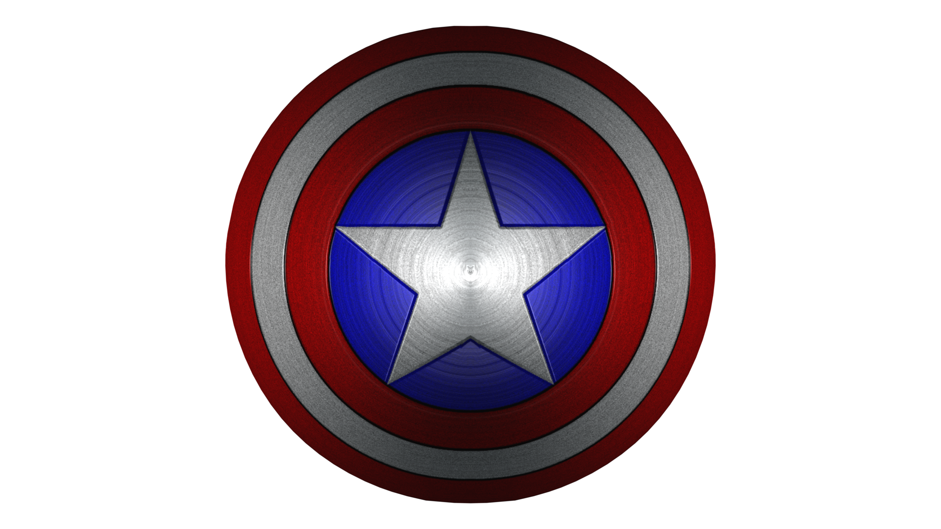 Captain America Shield Hd Wallpaper Background Image 1920x1080