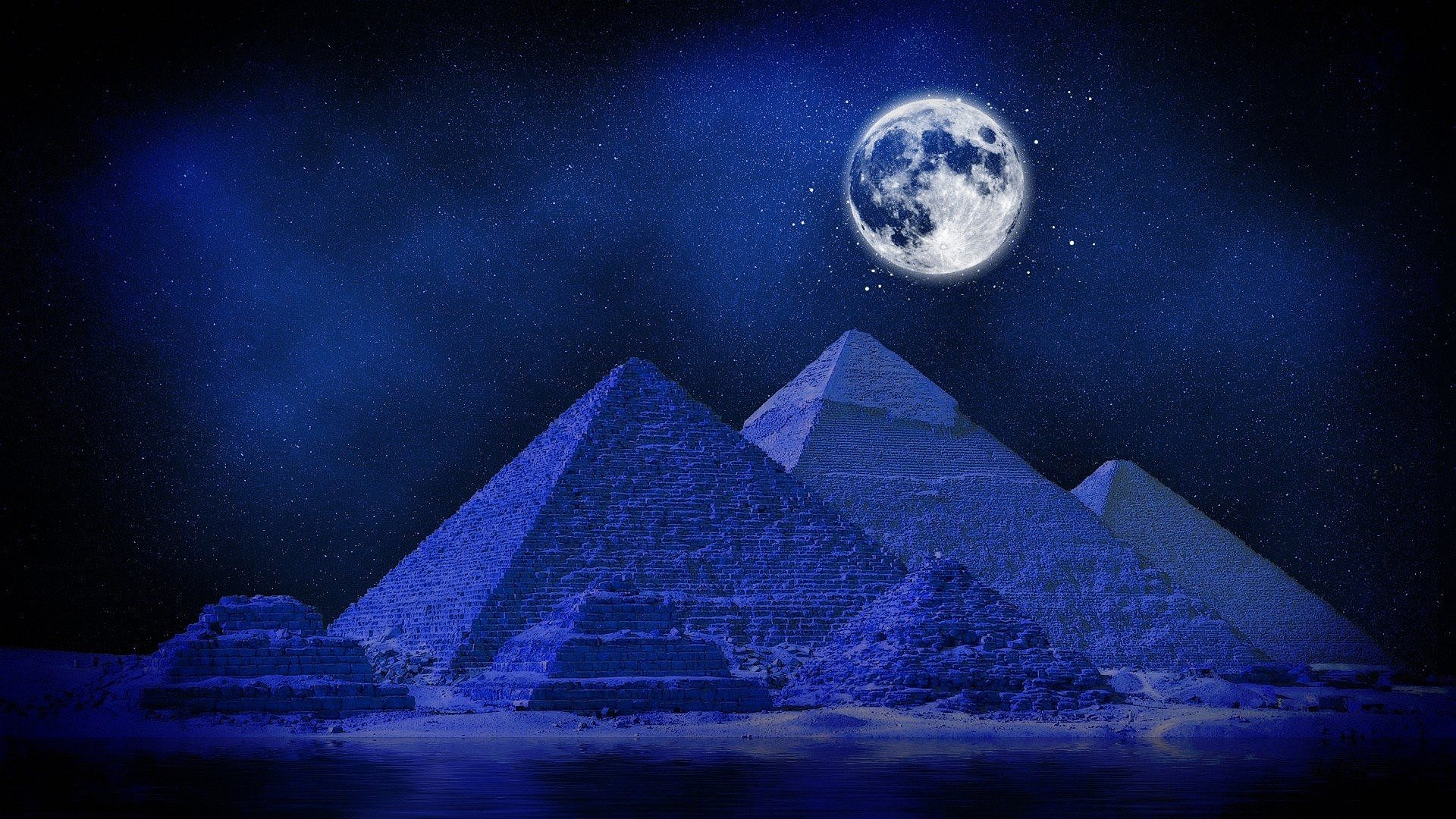 40 Pyramid Hd Wallpapers Background Images Wallpaper Abyss