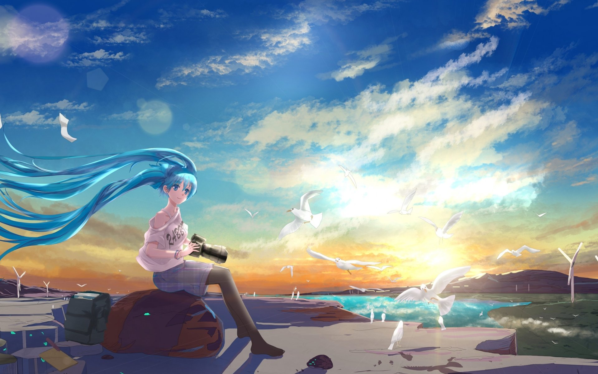 Wallpapers ID:595739