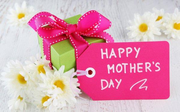 Día festivo Día de la Madre Fondo de pantalla HD | Fondo de Escritorio