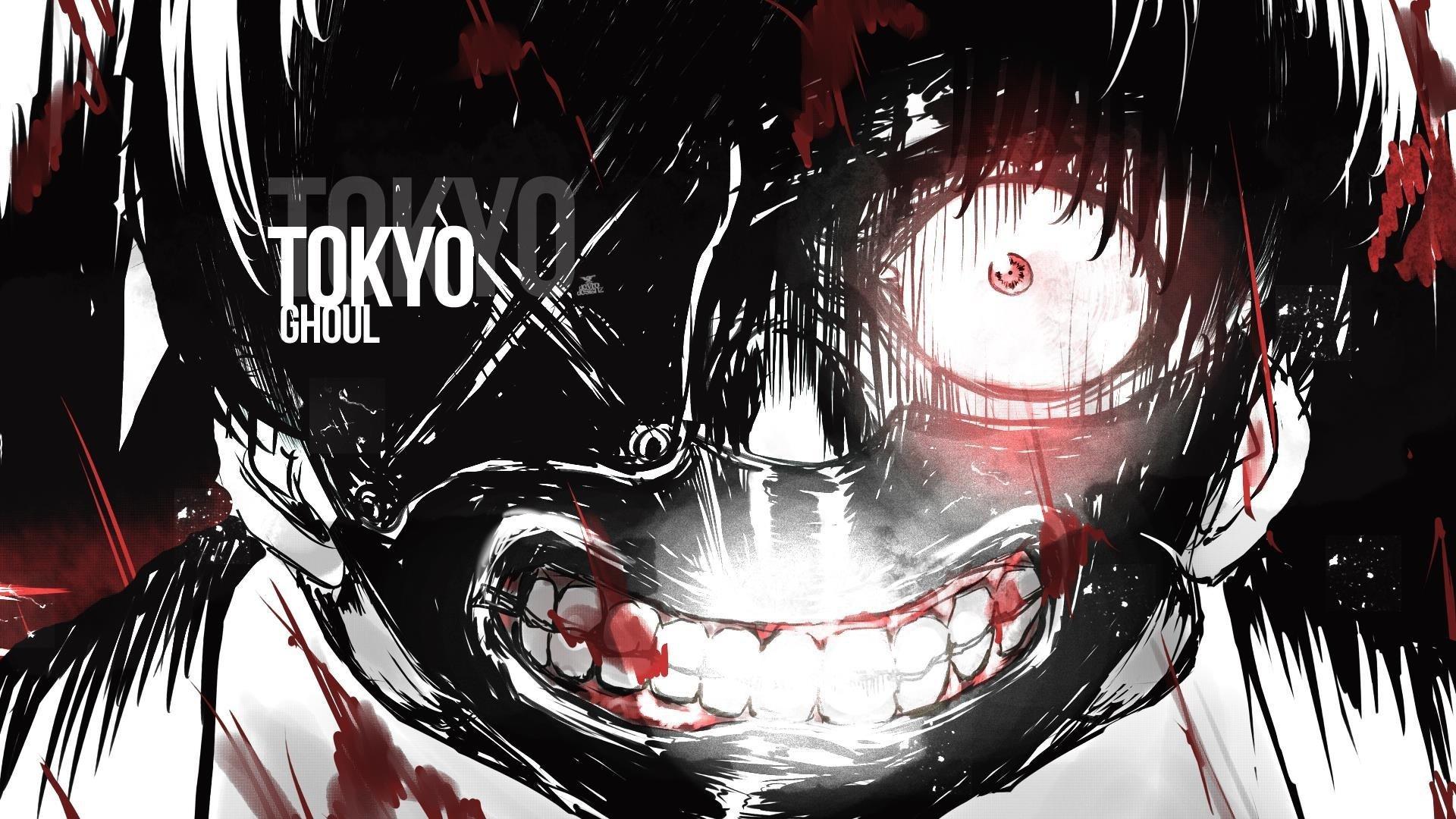 Tokyo Ghoul Full HD Fond d'écran and Arrière-Plan | 1920x1080 | ID:596600