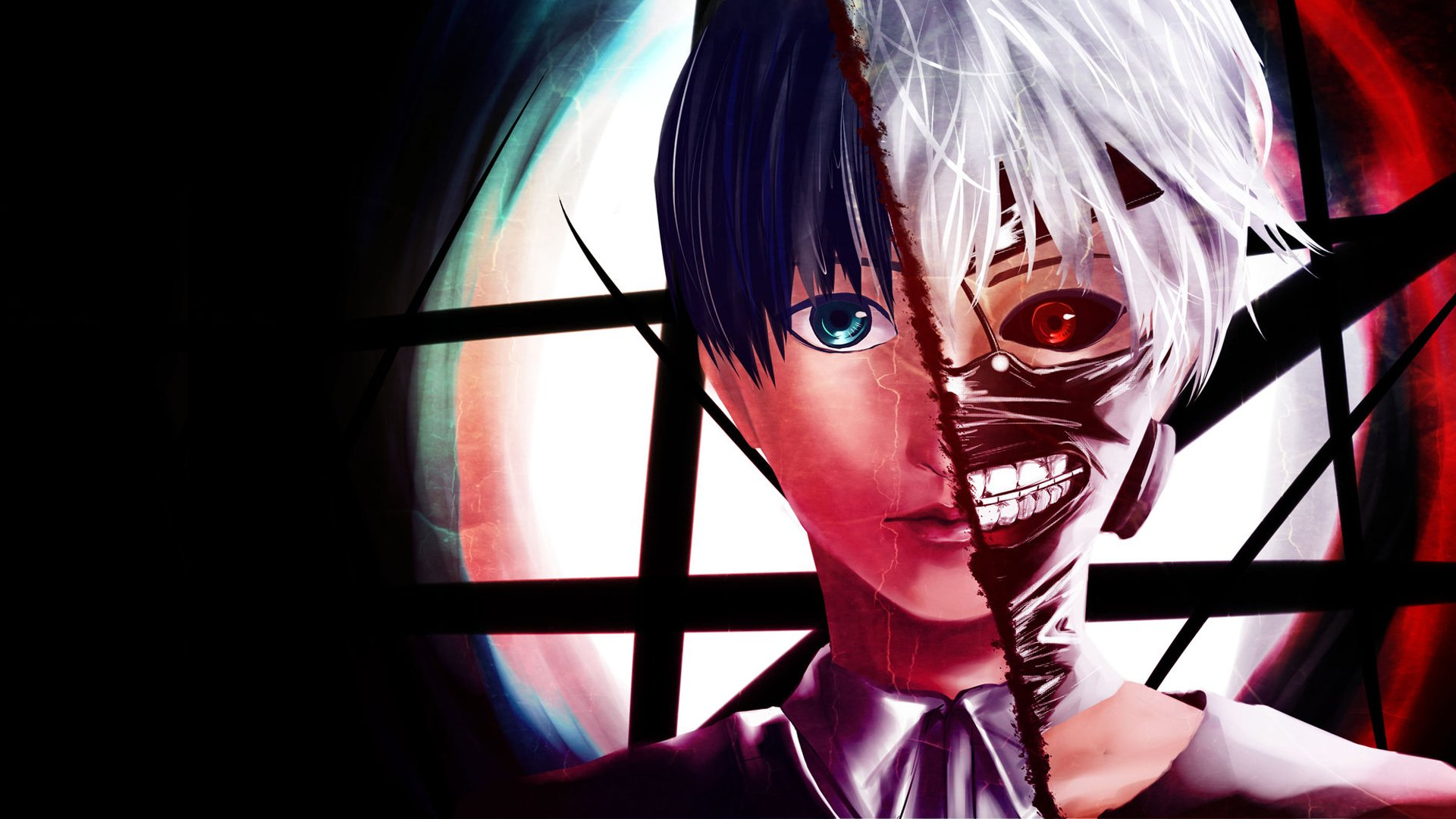 Tokyo ghoul full hd papel de parede and planos de fundo - Anime full hd download ...