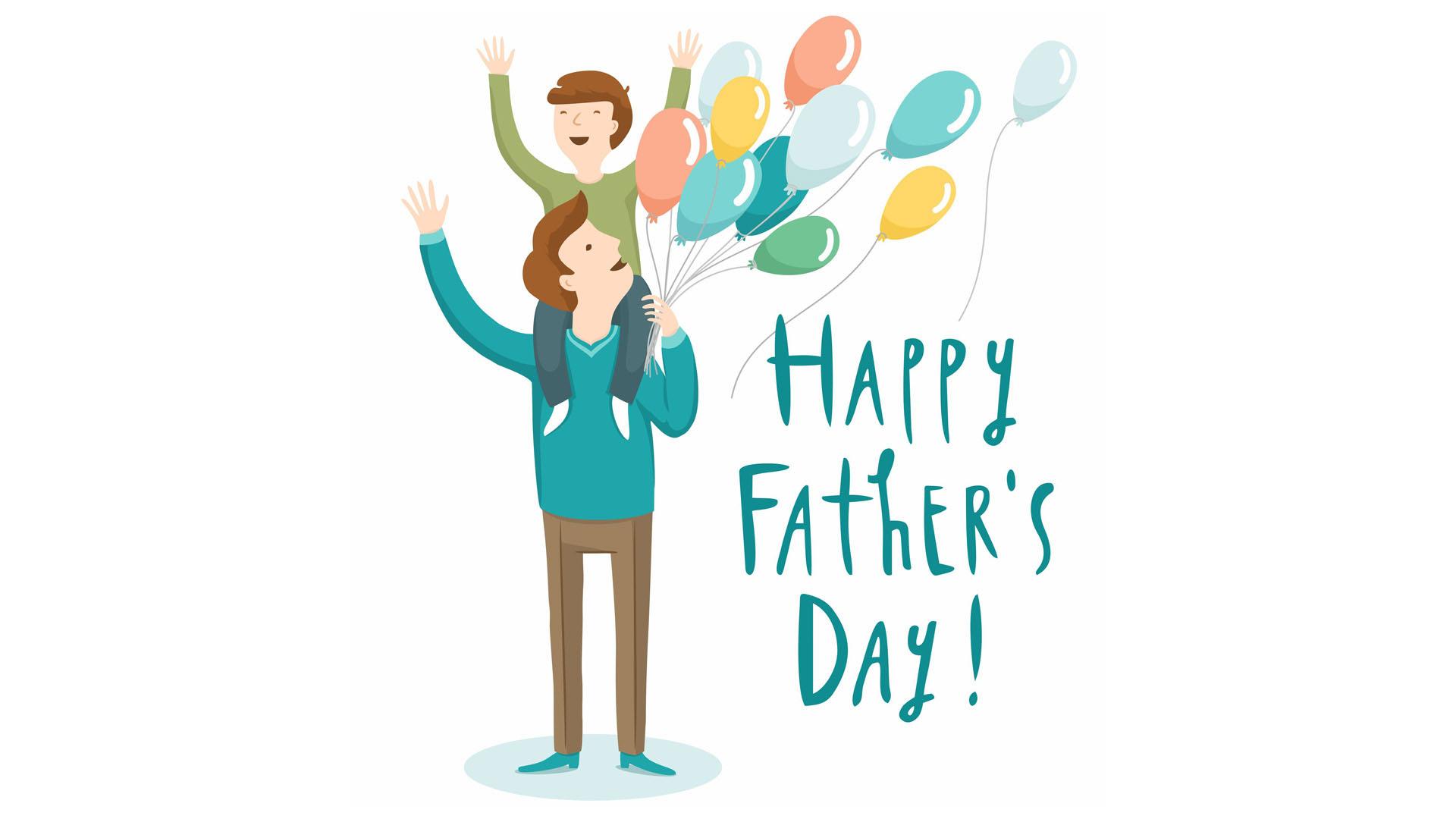 Fondo Dia Del Padre: Día Del Padre Full HD Fondo De Pantalla And Fondo De