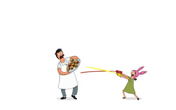 TV Show Bob's Burgers HD Wallpaper | Background Image