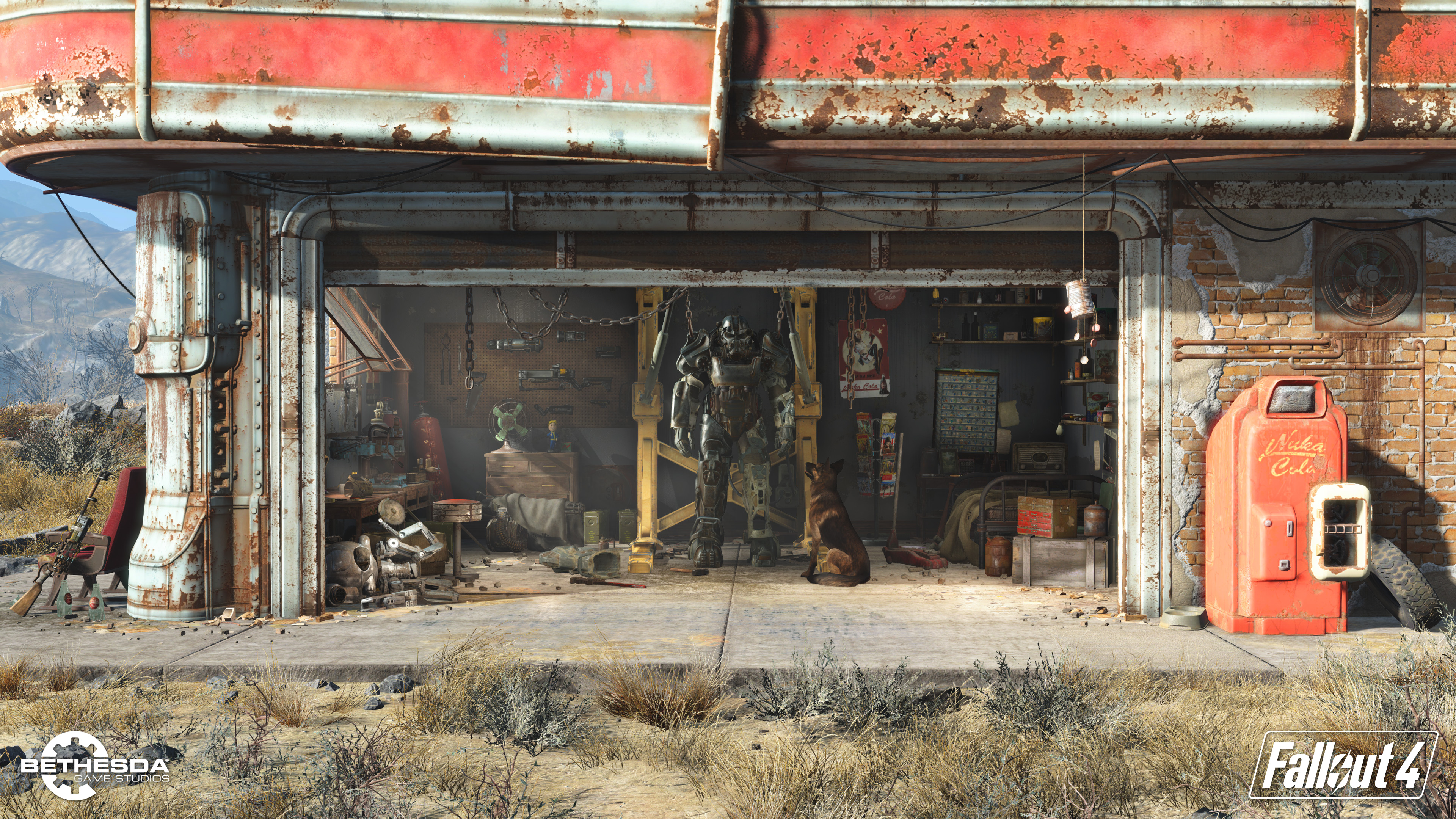 103 fallout 4 hd wallpapers background images wallpaper abyss
