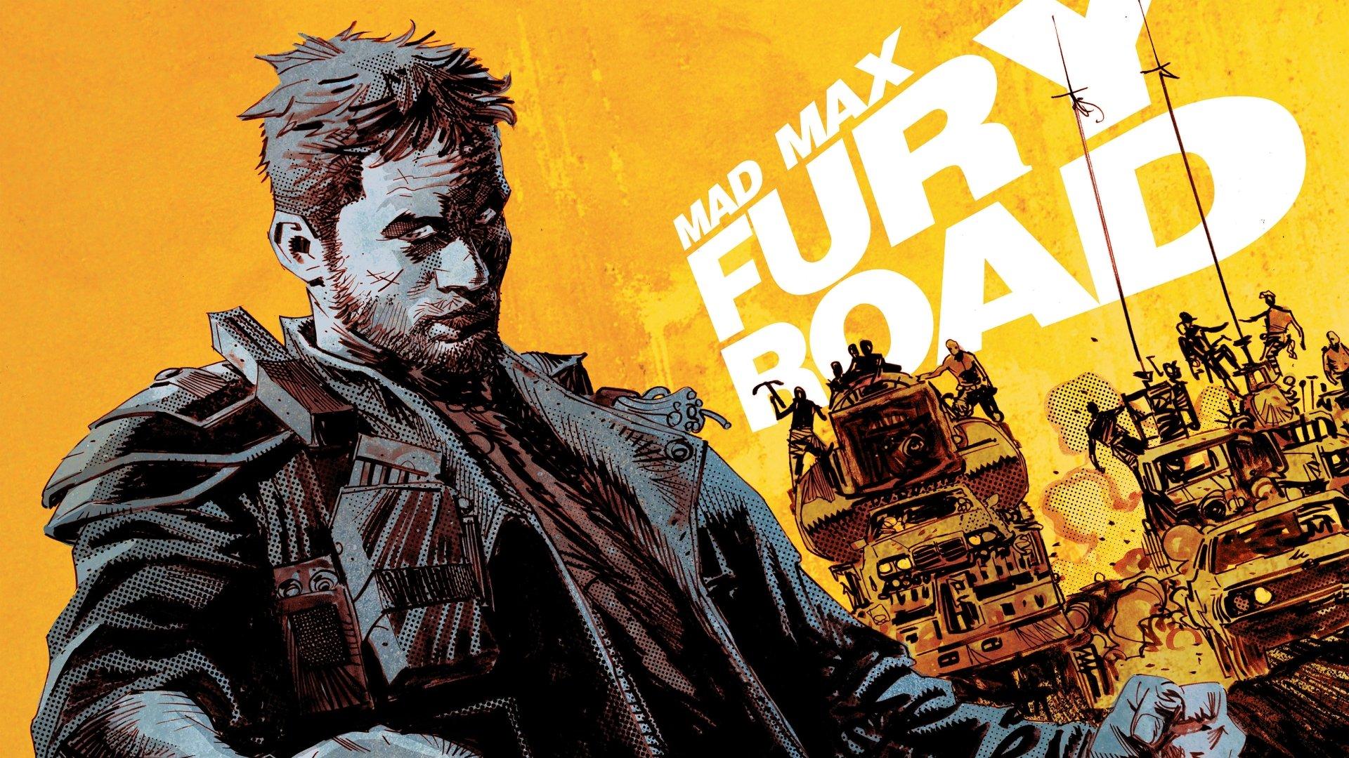 Mad Max: Fury Road 4k Ultra HD Wallpaper | Background ...