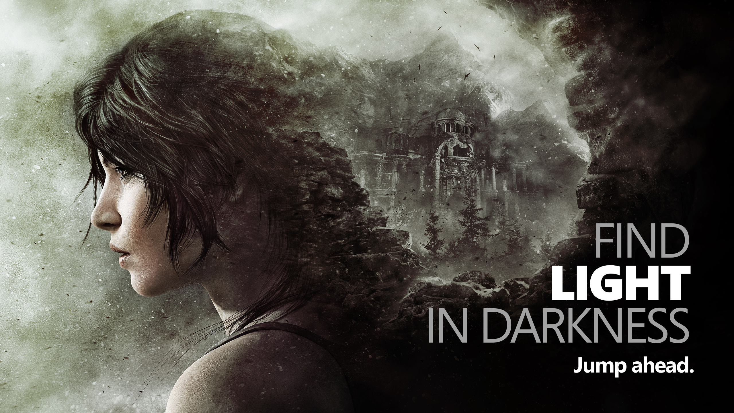 Rise Of The Tomb Raider Papel De Parede HD