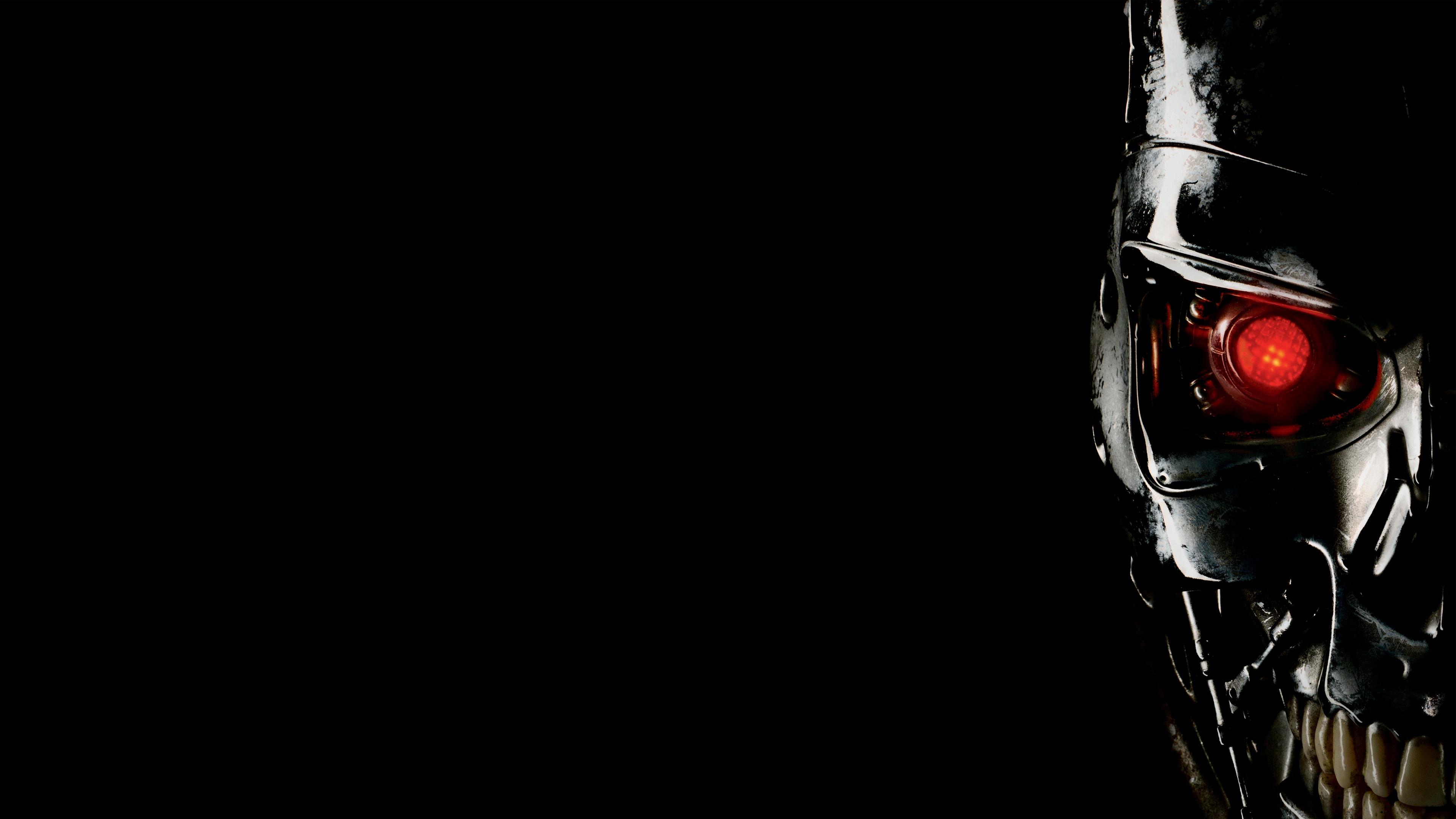 Terminator genisys 4k ultra hd wallpaper background image 3840x2160 id 601841 wallpaper - Terminator 2 wallpaper hd ...