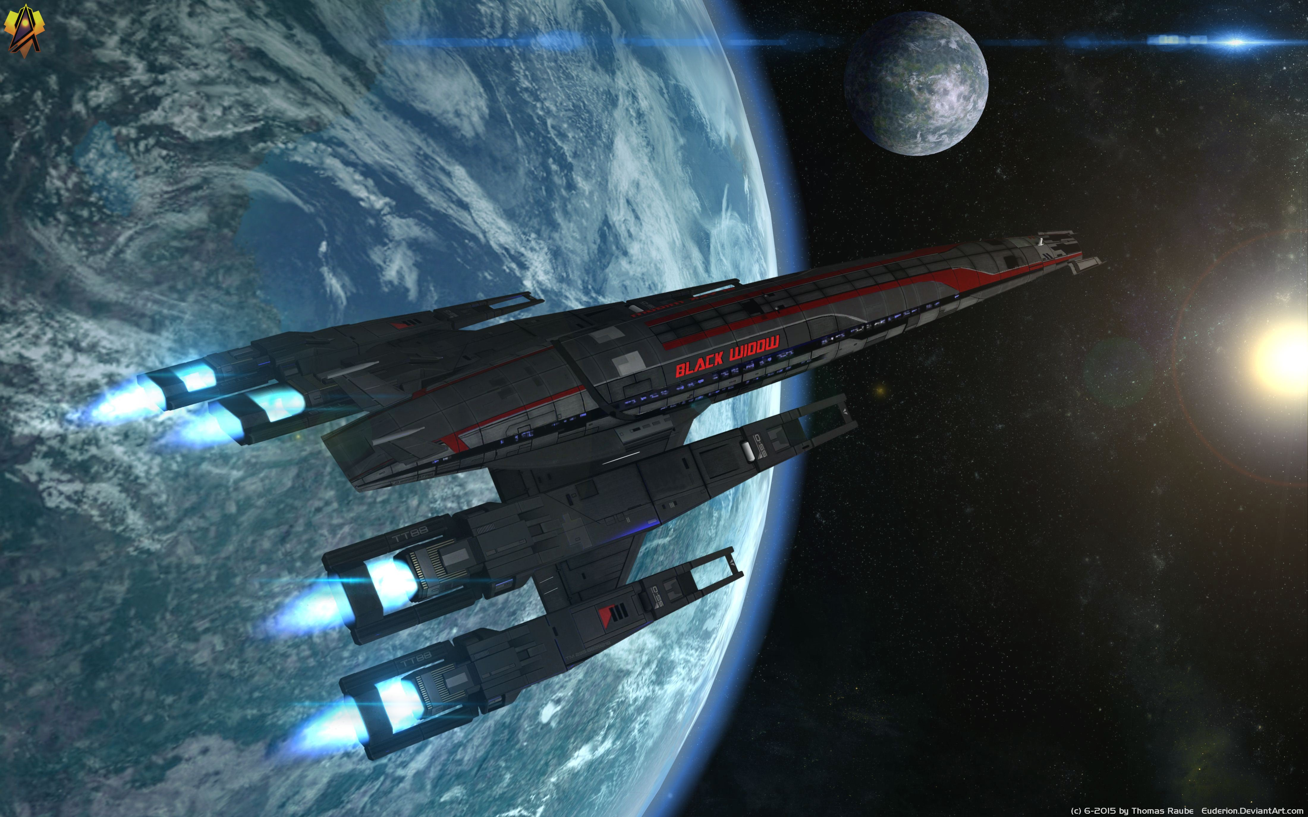 69 starship hd wallpapers | background images - wallpaper abyss
