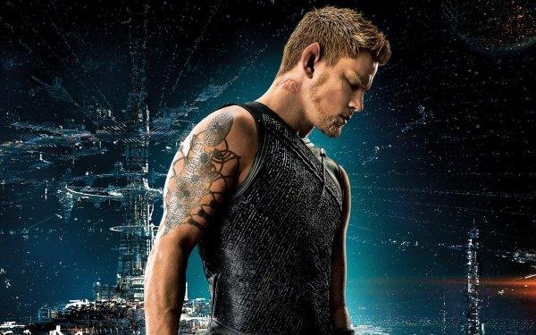 Movie Jupiter Ascending Channing Tatum HD Wallpaper | Background Image