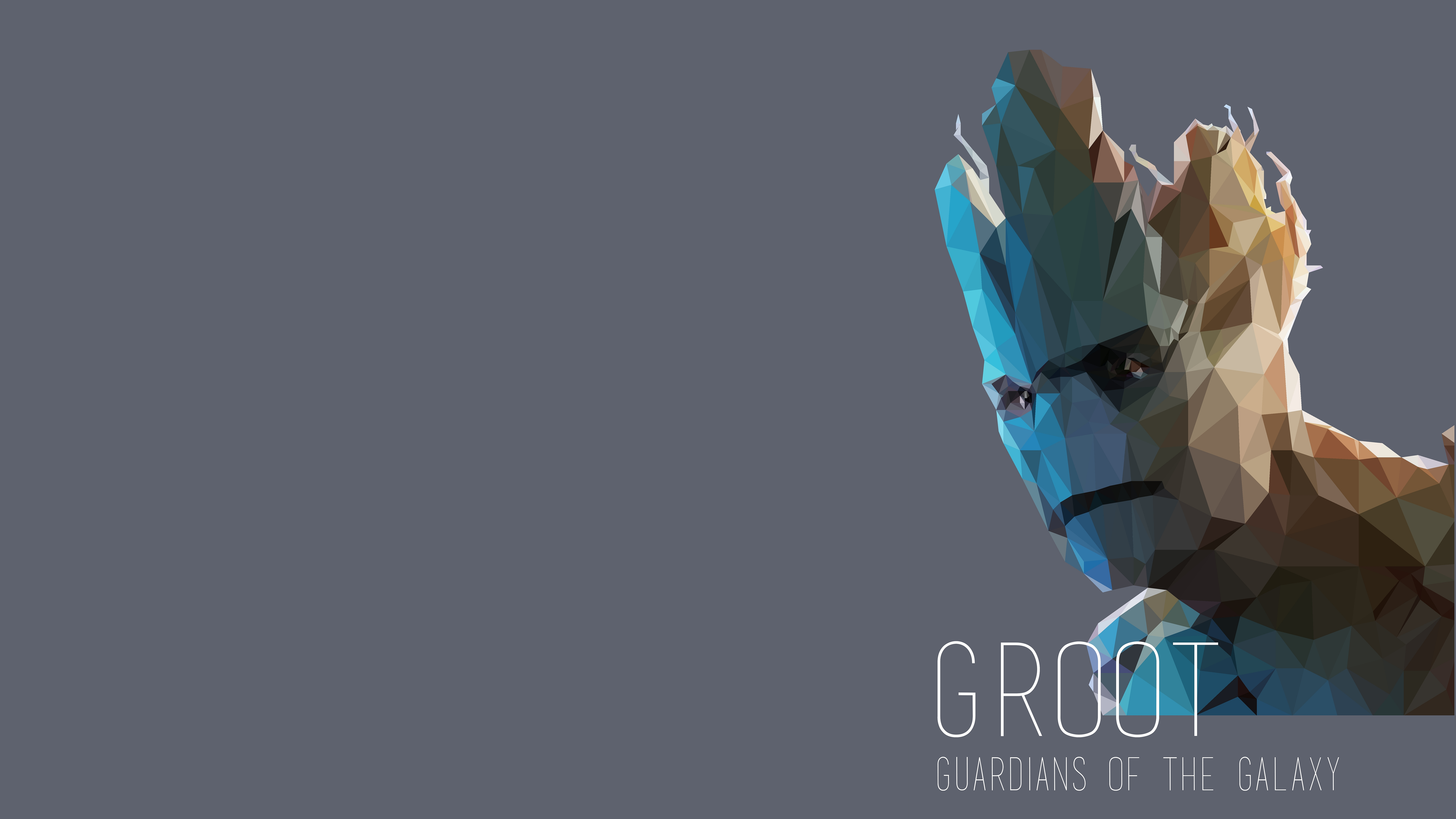 52 4k Ultra Hd Groot Wallpapers Background Images Wallpaper Abyss