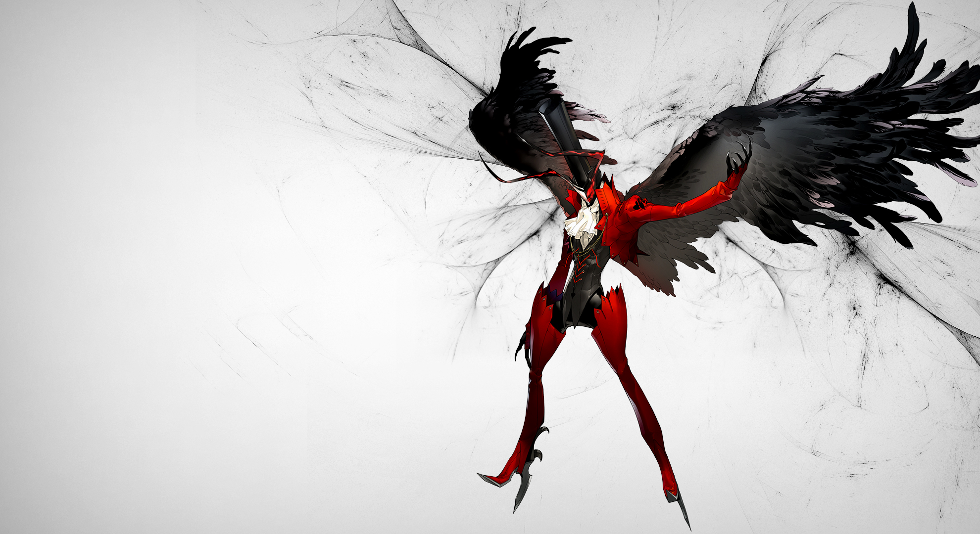 206 Persona 5 Hd Wallpapers Background Images Wallpaper Abyss