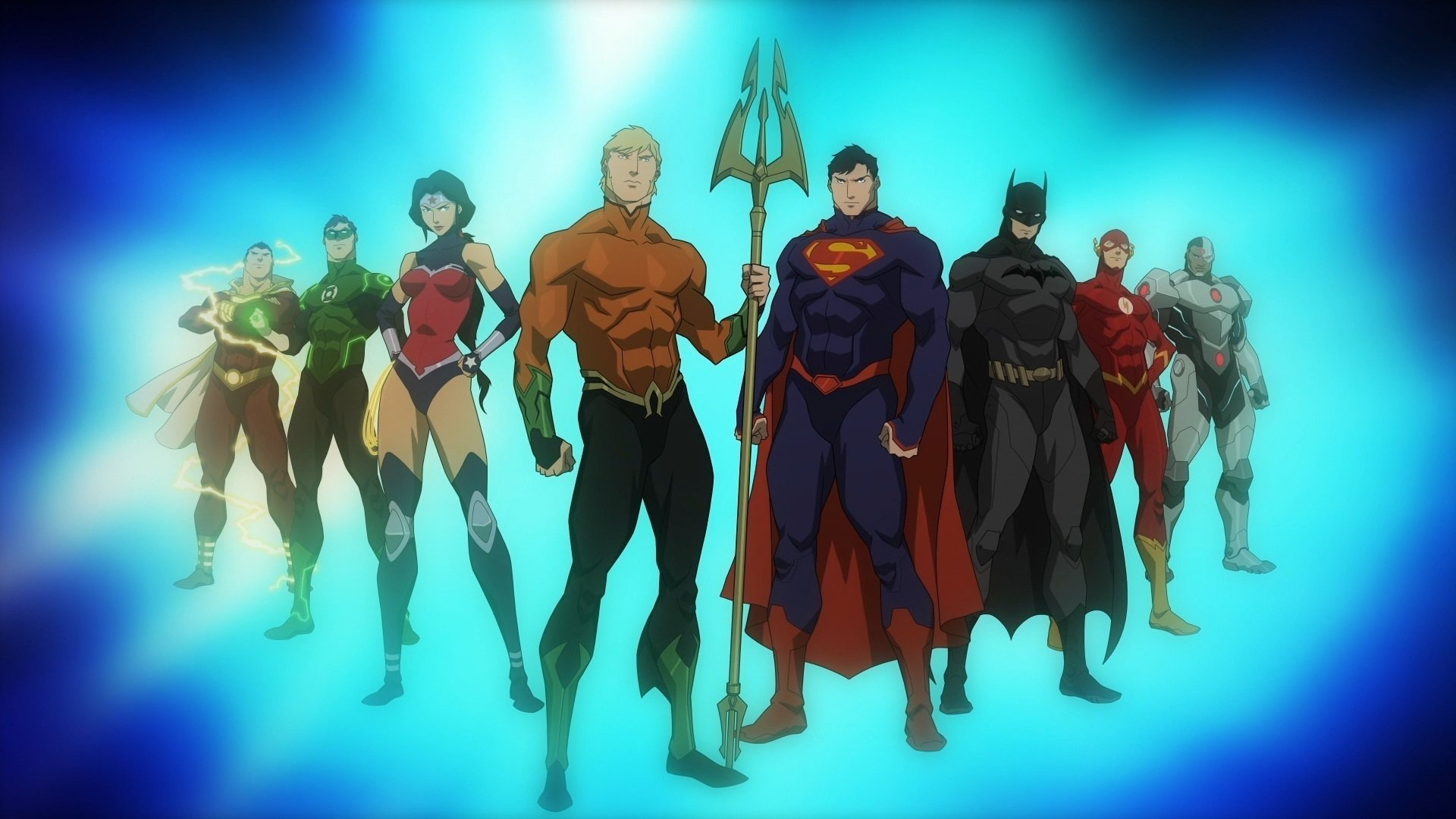 Hd wallpaper justice league - Hd Wallpaper Background Id 607270 1920x1080 Movie Justice League