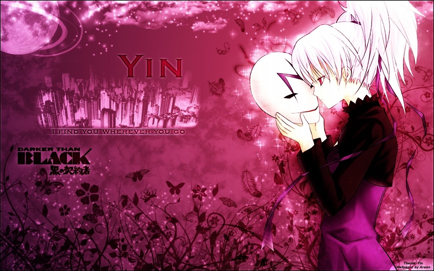 Wallpapers ID:607608