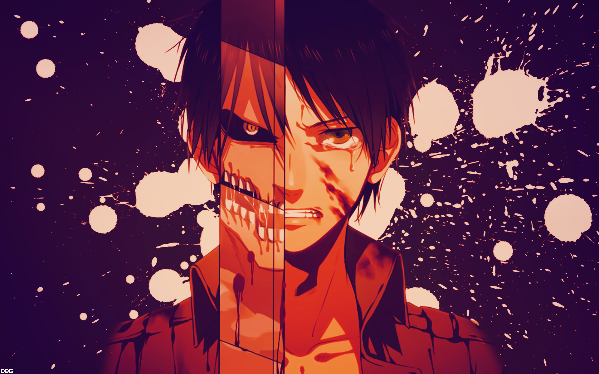 attack on titan mikasa ackerman a· hd wallpaper background id607718