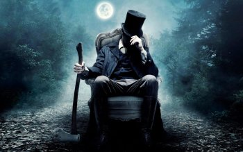 29 Abraham Lincoln Vampire Hunter HD Wallpapers