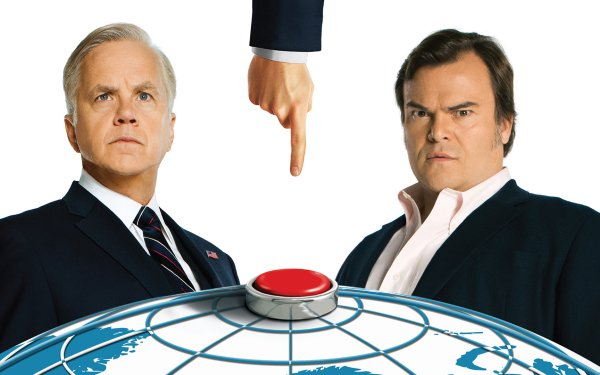 TV Show The Brink HD Wallpaper   Background Image