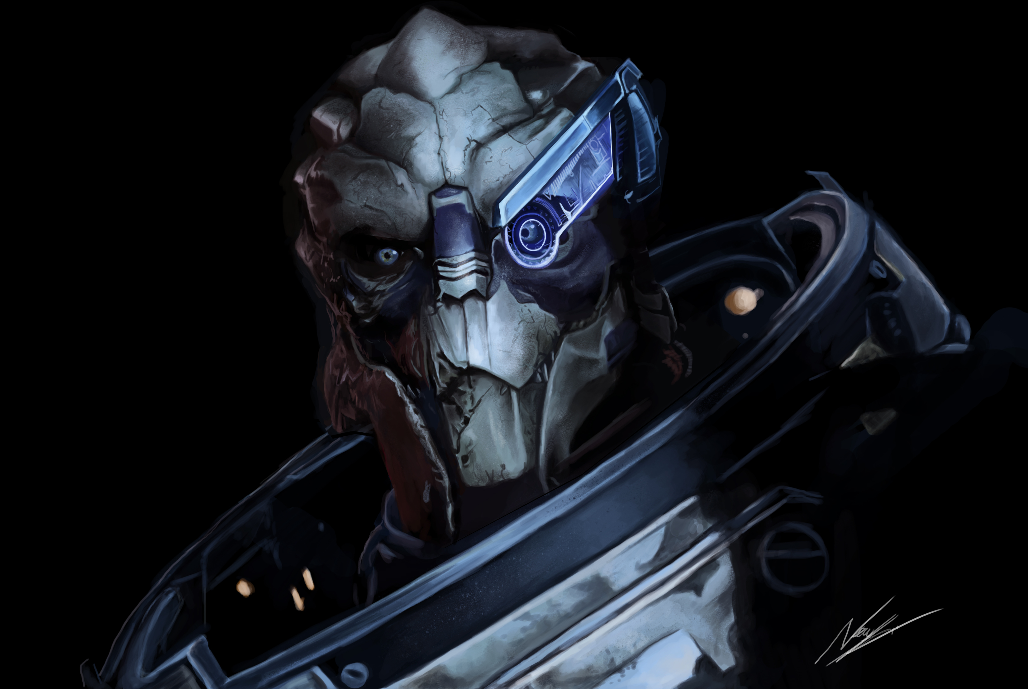 mass effect full hd wallpaper and background image