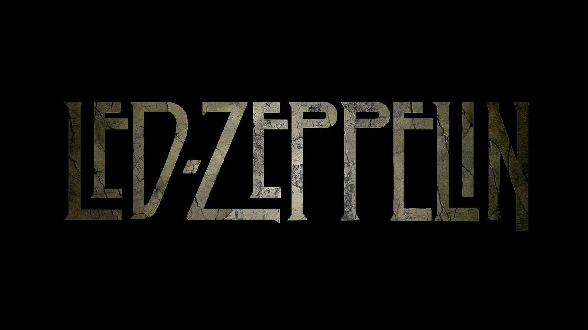 Led Zeppelin HD Wallpaper