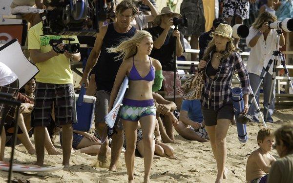 Movie Soul Surfer Annasophia Robb HD Wallpaper | Background Image