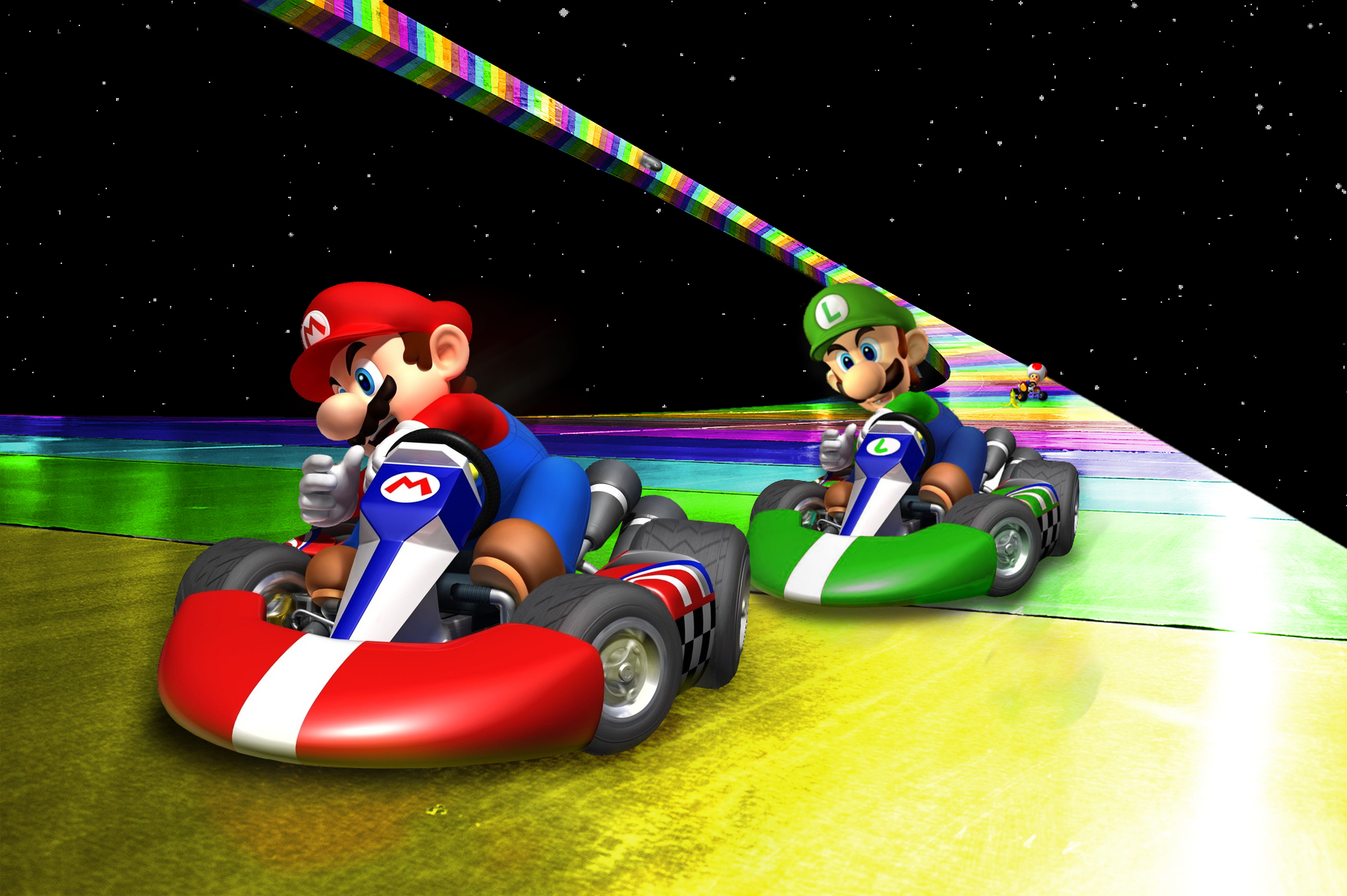 mario kart computer wallpapers desktop backgrounds