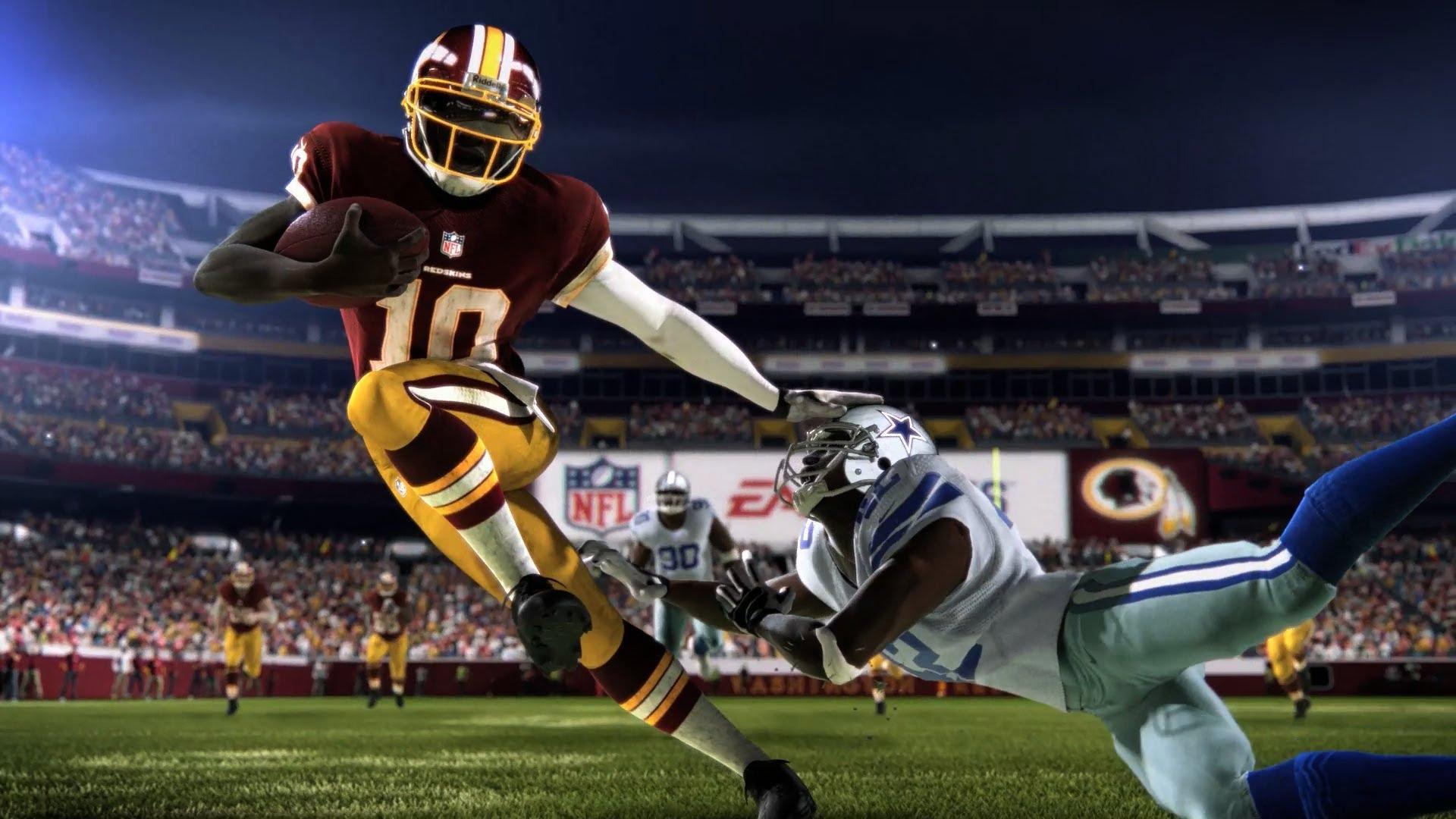 Madden NFL 16 HD Wallpaper