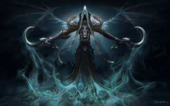 169 Diablo Iii Reaper Of Souls Hd Wallpapers Background Images Wallpaper Abyss