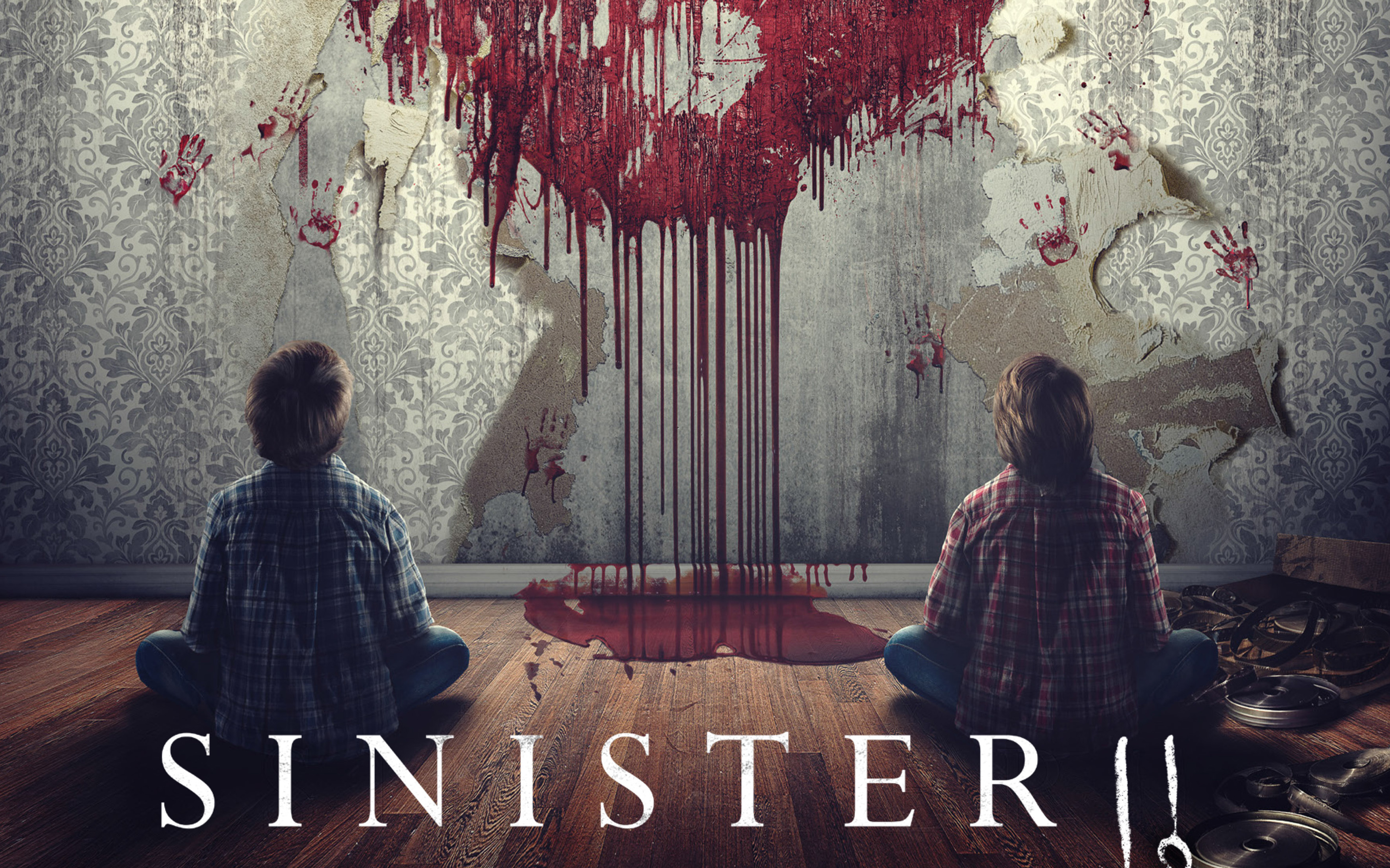 All Movie Posters and Prints for Sinister 2 | JoBlo Posters