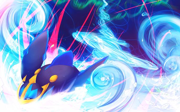 Anime Pokémon Empoleon HD Wallpaper | Background Image