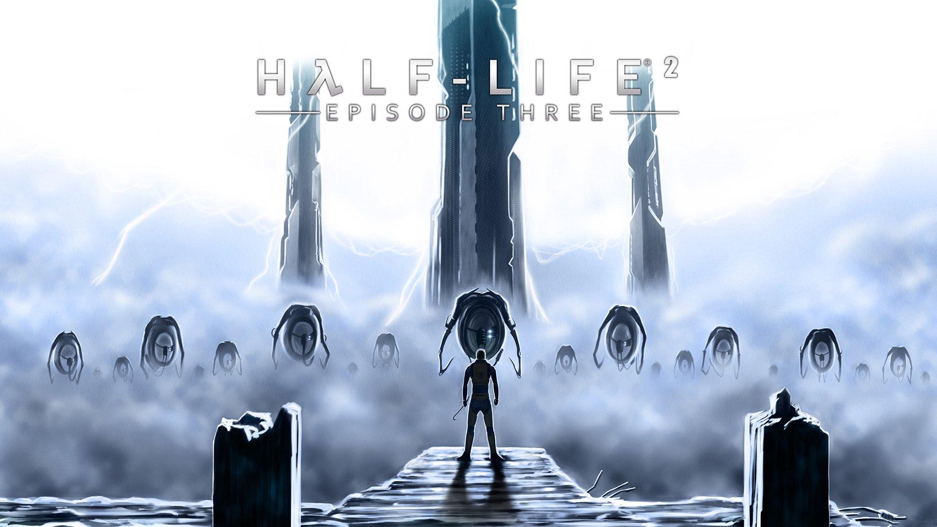 Half Life 2 Hd Wallpaper Background Image 1920x1080 Id