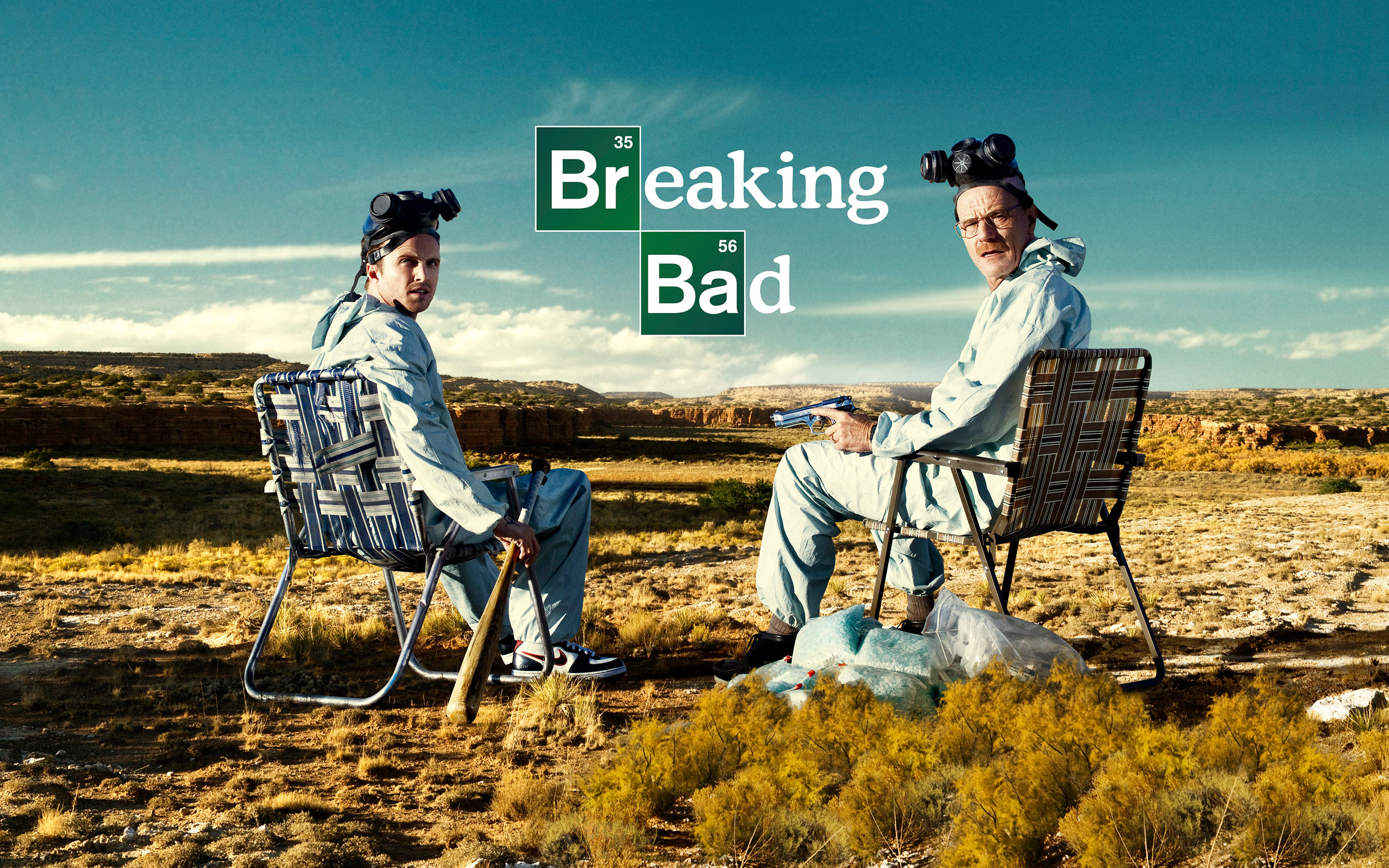 Breaking Bad Full HD Wallpaper and Hintergrund | 2880x1800 ...