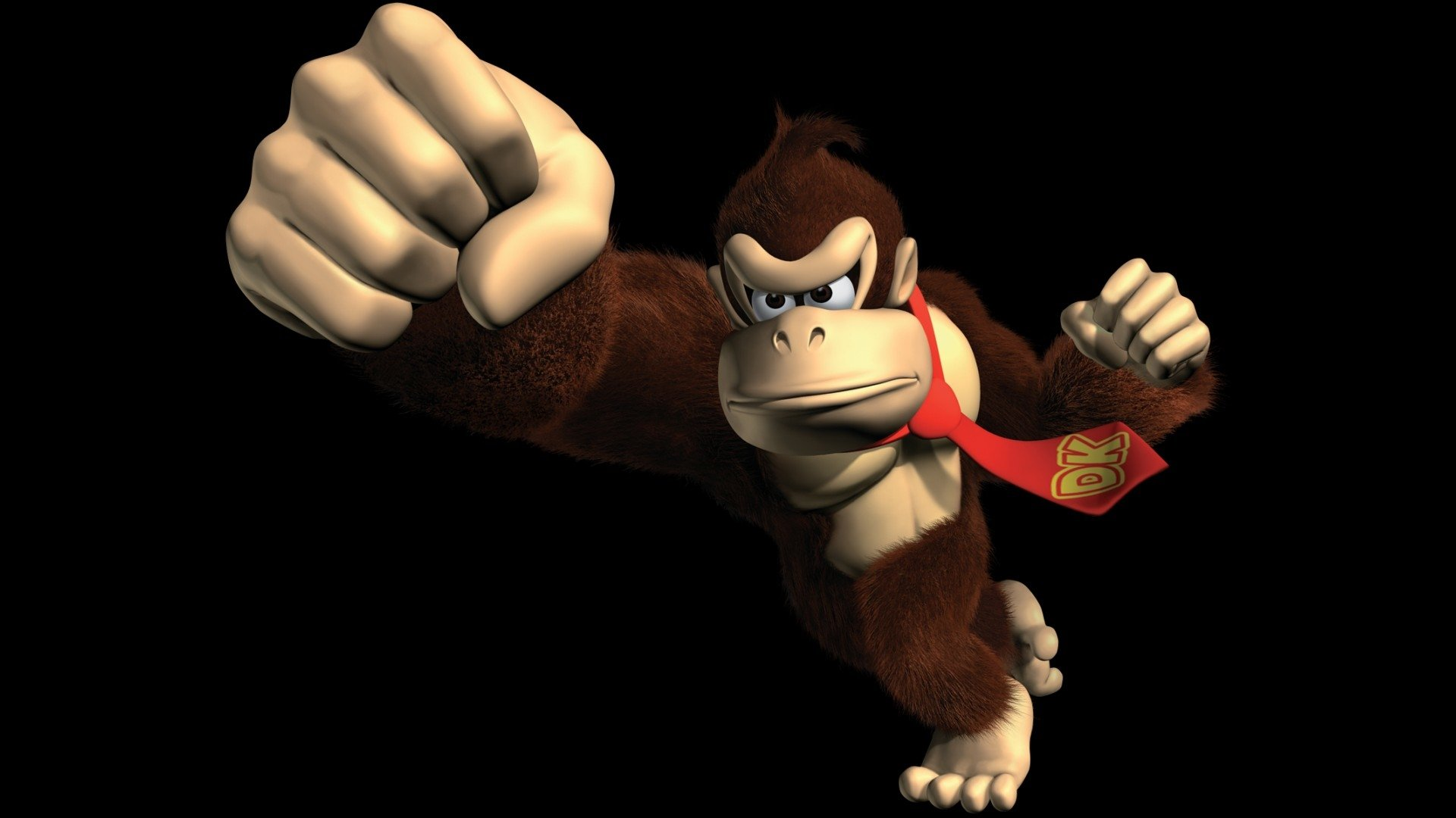 6537a60981f 2 Donkey Kong Jungle Beat HD Wallpapers