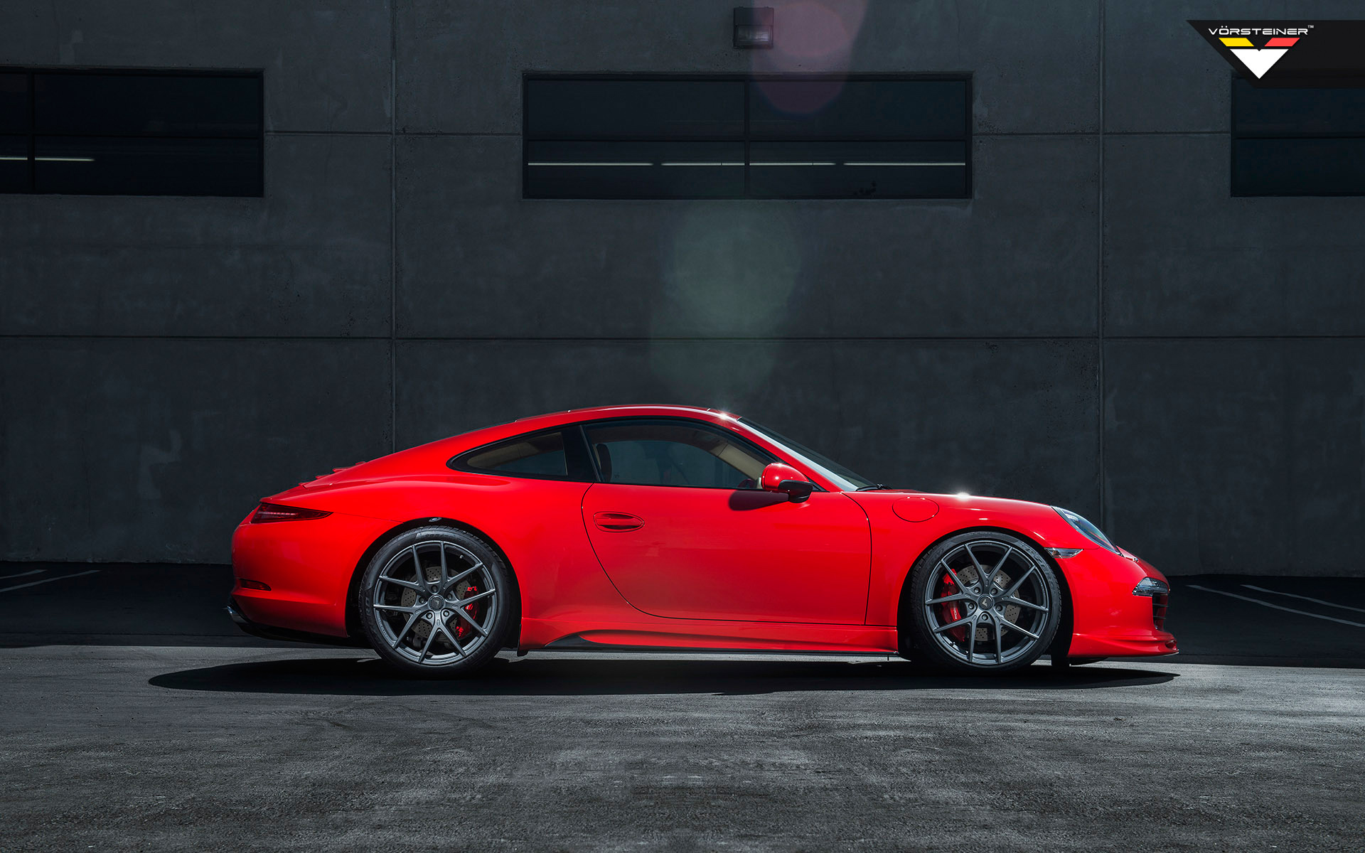 Porsche 991 Carrera S V Gt Edition Fondo De Pantalla Hd