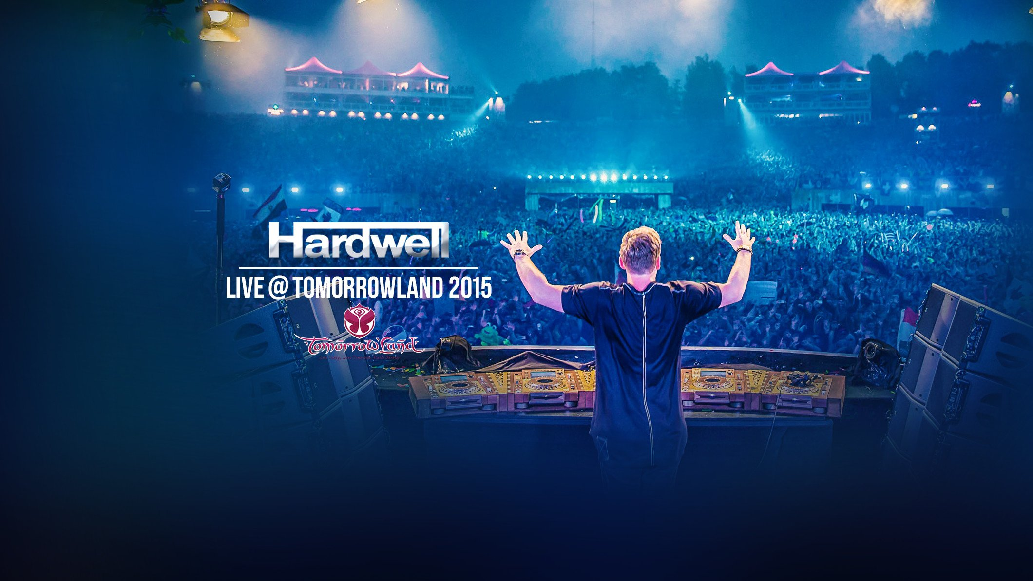 hardwell live wallpaper - photo #10