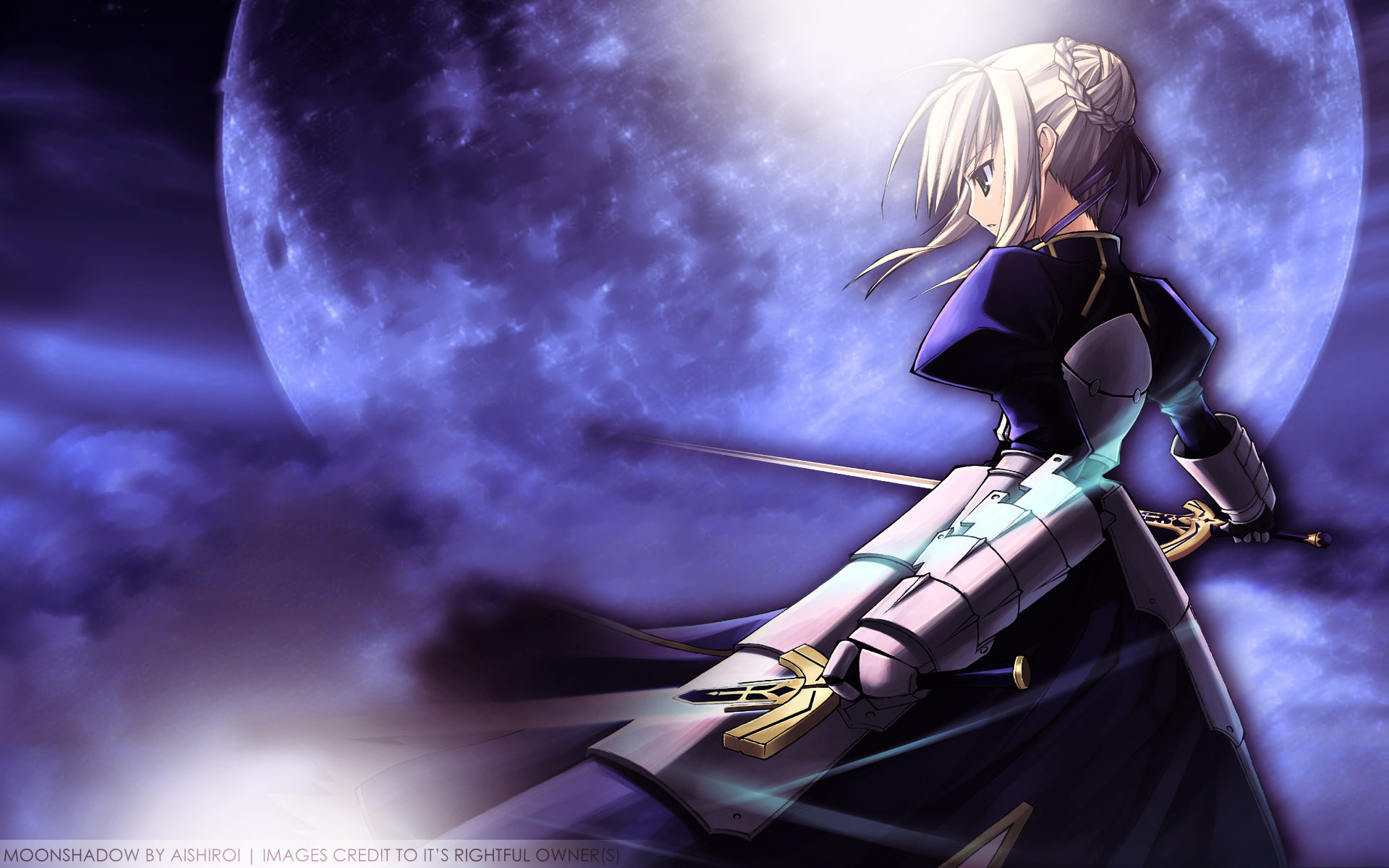Fate stay night hd wallpaper background image 1920x1200 id 622429 wallpaper abyss - Fate stay night wallpaper ...