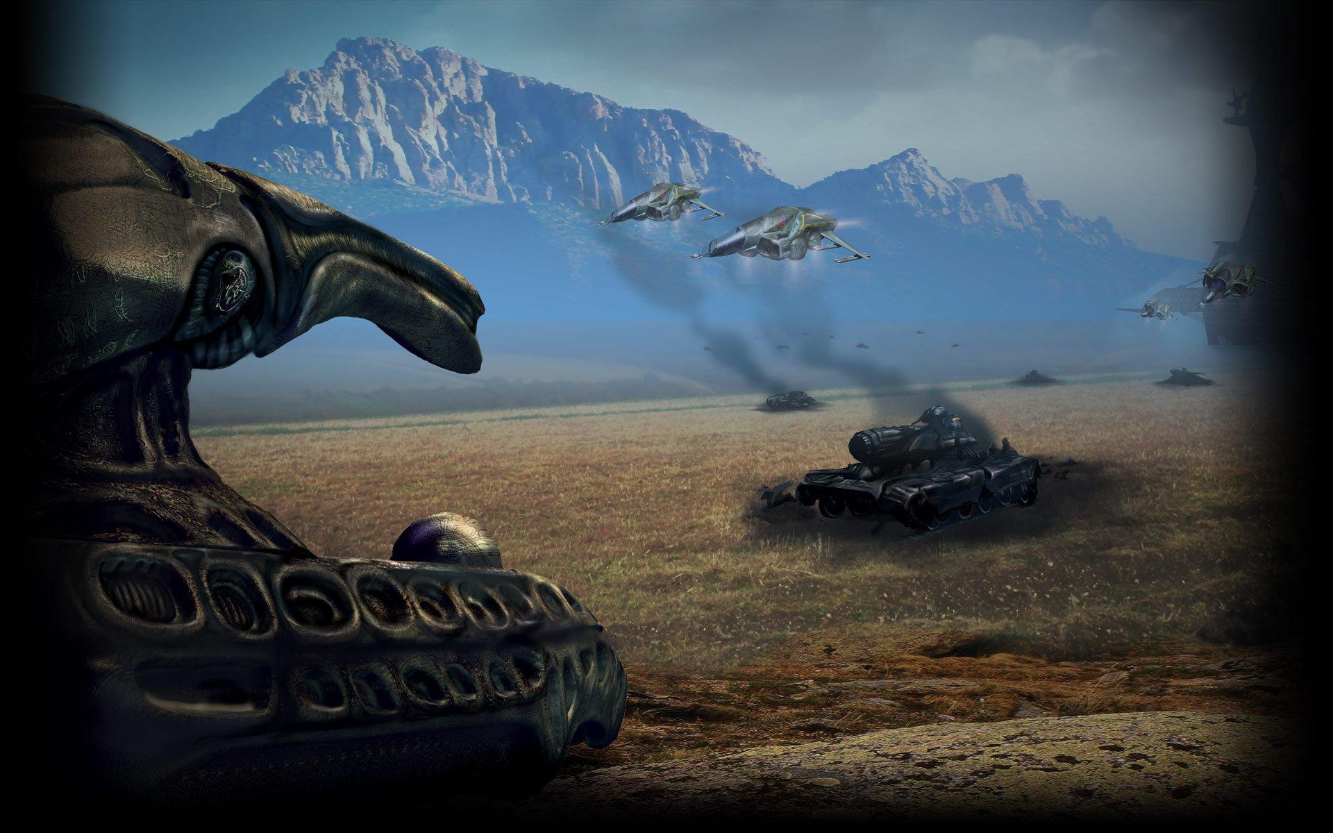 Echelon: Wind Warriors Full HD Wallpaper And Background