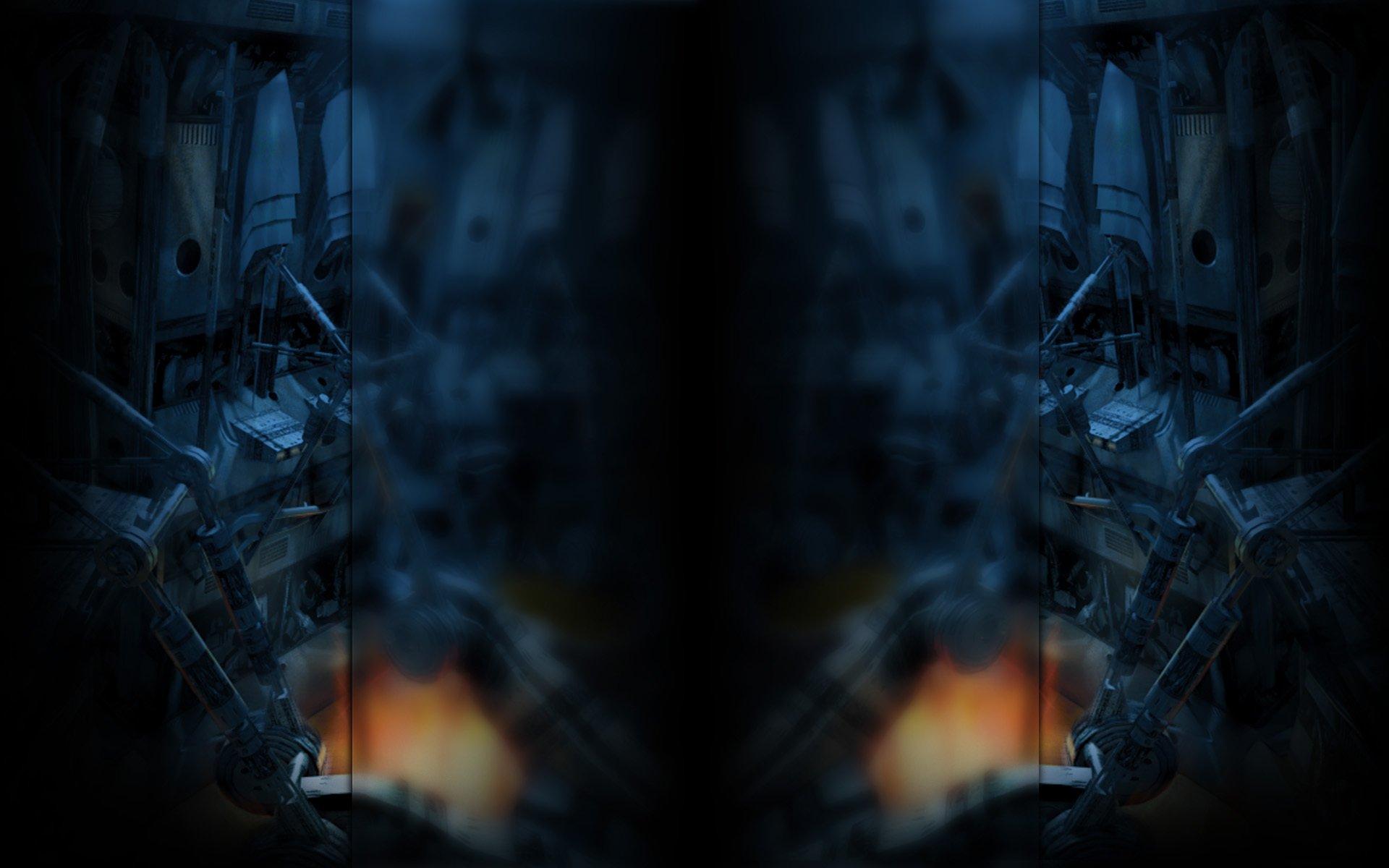 Half Life 2 Hd Wallpaper Background Image 1920x1200 Id