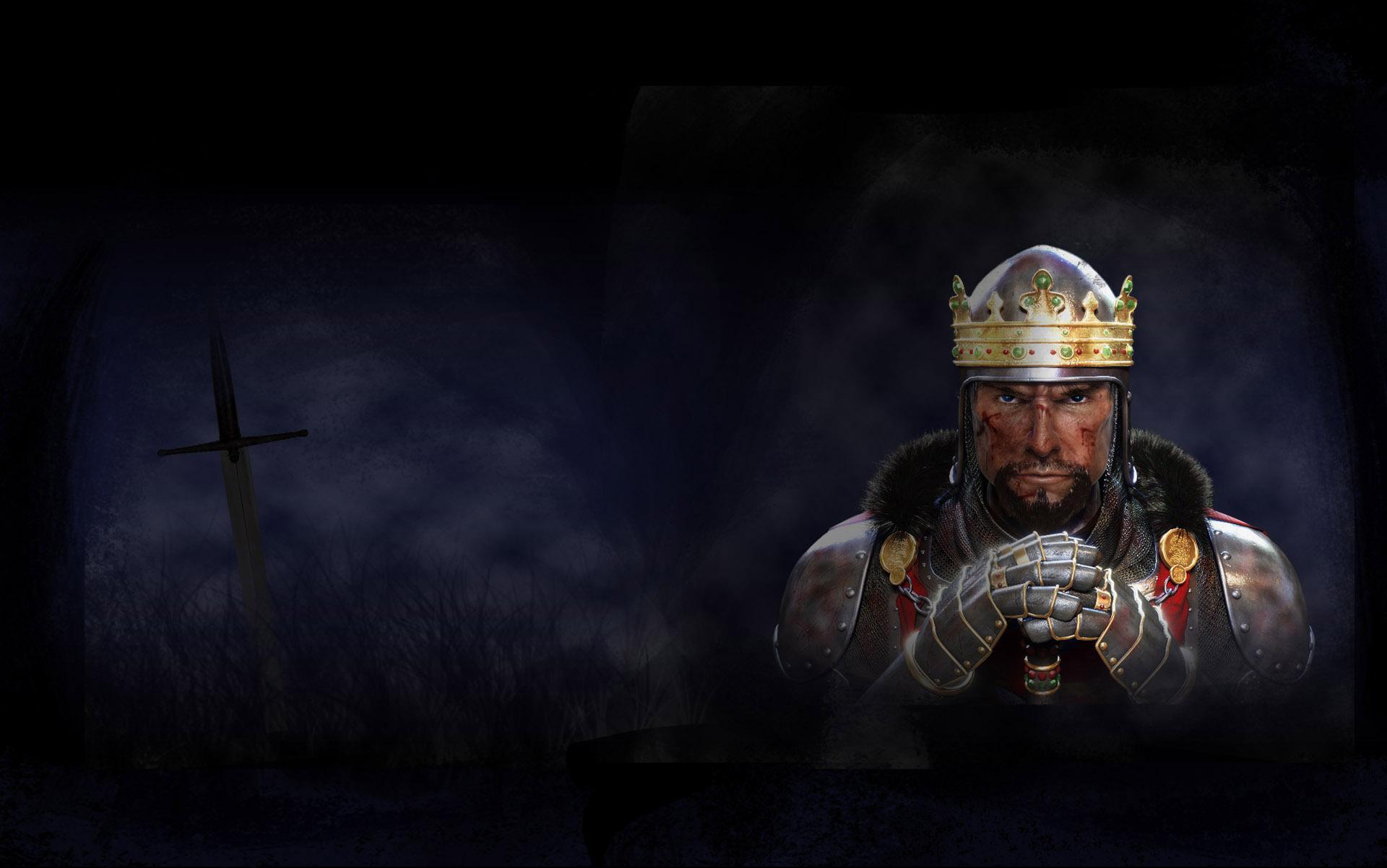 Medieval II: Total War Computer Wallpapers, Desktop